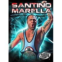 Santino Marella (Pro Wrestling Champions) (Pro Wresling Champions)