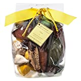 Aromatique Decorative Fragrance Potpourri Bag (Sorbet, 10 oz)