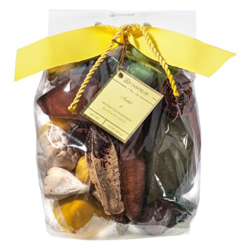 Aromatique Decorative Fragrance Potpourri Bag (Sorbet, 10 oz) by Aromatique