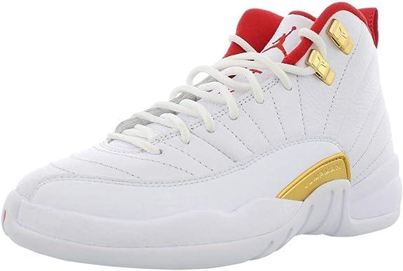 Jordan Air XII (12) Retro (FIBA) (Kids