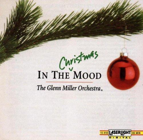 In the Christmas Mood by Glenn Miller Orchestra (2002-03-13) (In The Christmas Mood Glenn Miller Orchestra)