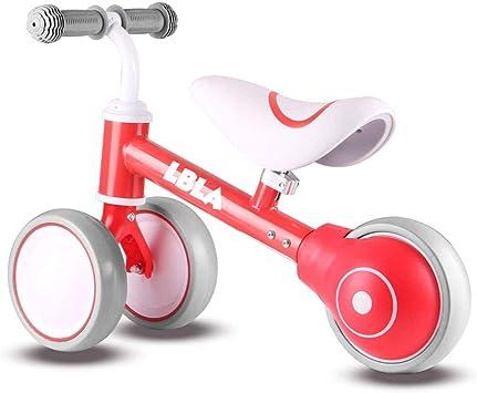 Baobë LBLA Bicicleta de Equilibrio para Niños, la Primera ...