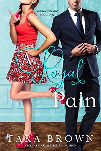 A Royal Pain: The Royals 1