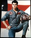 TOM CRUISE - Top Gun AUTOGRAPH Signed 11x14 Photo