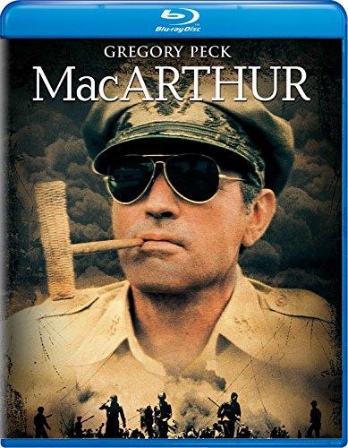 Blu-ray : MacArthur (Blu-ray)