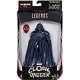 Spider-Man Legends Series 6-inch Marvel's Cloak