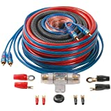DB LINK PK4Z Power Series 4-Gauge Amp Installation Kit consumer electronics Electronics