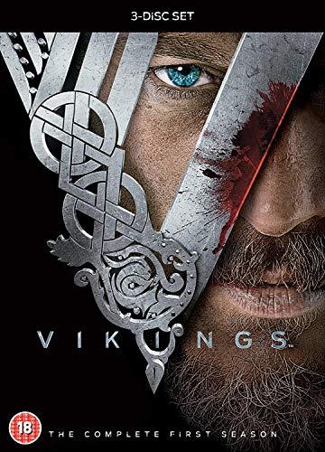 Vikings: Season 1 [DVD] [2013] by Travis Fimmel: Amazon.es: Cine y Series TV