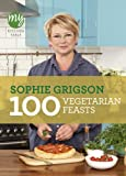 img - for 100 Vegetarian Feasts (My Kitchen Table) book / textbook / text book