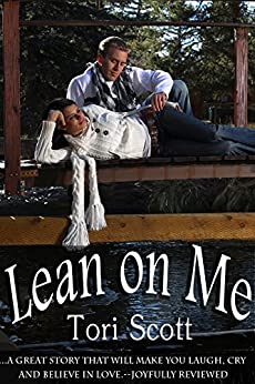 Lean on Me by [Scott, Tori]