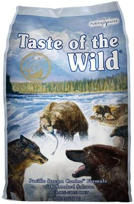 Taste of Wild Pacific Stream 15 lb
