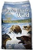 Pacific Strm Dog Food15#