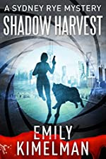 Shadow Harvest (A Sydney Rye Mystery, 7)
