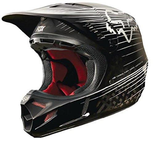 Fox V4 Helmet - 1