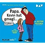 »Papa, Kevin hat gesagt…«: Hörspiel mit Bastian Pastewka und Mia Carla Oehring (1 CD)