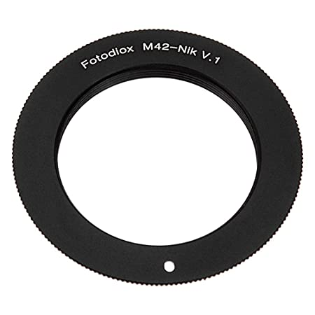 The 8 best m42 lens adapter nikon