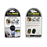 Magnetic Cell Phone Holder By EasyHold - For All Phone Sizes, Apple Or