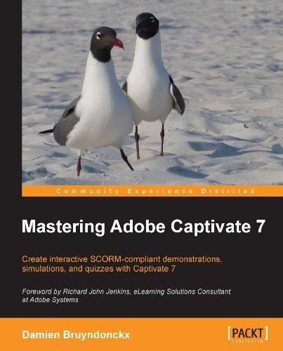 Download Mastering Adobe Captivate 7 Pdf
