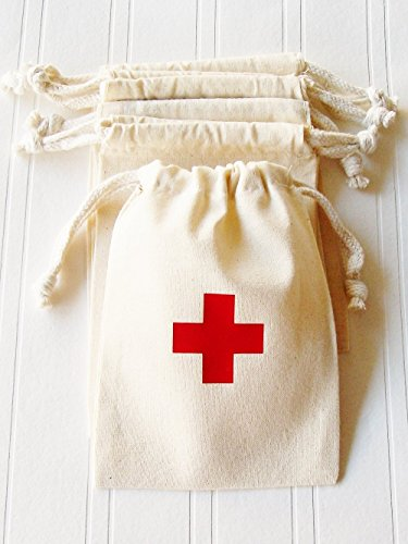 First Aid Cross Bags (First Aid Gift)