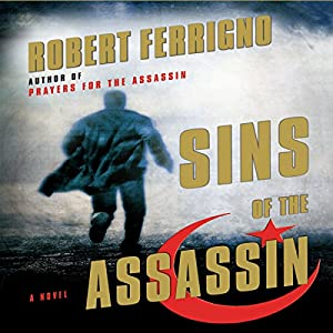 Sins of the Assassin Audiobook