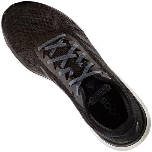 adidas Men's Respone LT Running Shoe Black/White cheap pick a best GSNG4PBs