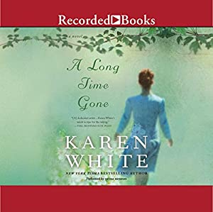 A Long Time Gone Audiobook