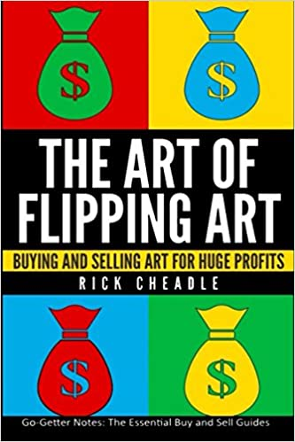 Reselling Art: Learn How to Flip Art For a Profit!