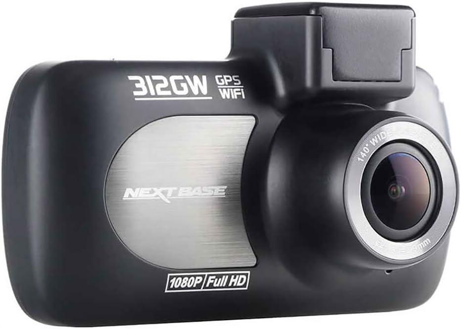 2X USB Cargador Cable de sincronización para NextBase 412GW 312GW 302G Dash Cam//Dashcam