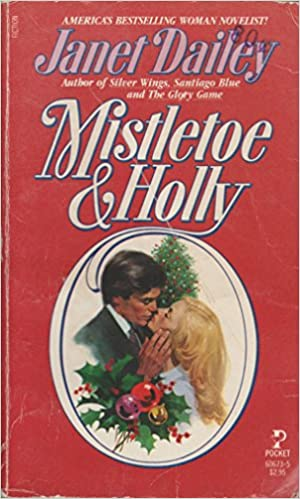 Buy Mistletoe Holly Book Online At Low Prices In India Mistletoe