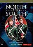 North and South Book 3 [Import anglais]
