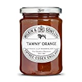 Tiptree Tawny Orange Thick cut Marmalade 12oz Jar