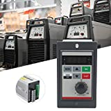 1HP 0.75KW Single Phase 220V 3.8A Small Frequency