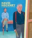 David Hockney : a bigger exhibition