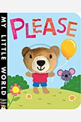 Zip It! (My Little World) by Patricia Hegarty(2015-03-01) Unknown Binding