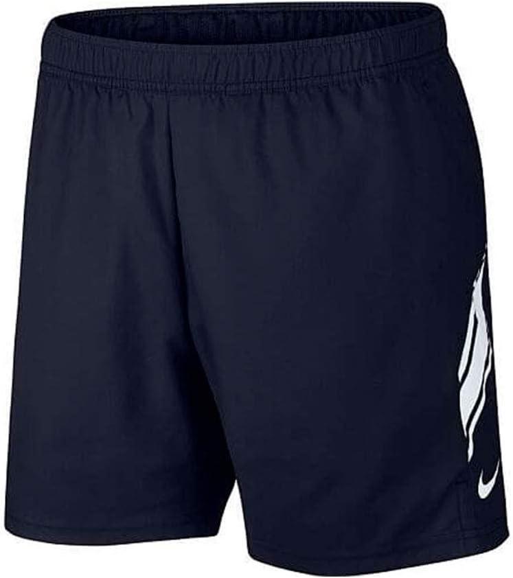 NIKE M Nk Dry Short 7in Pantalones Cortos de Deporte, Hombre