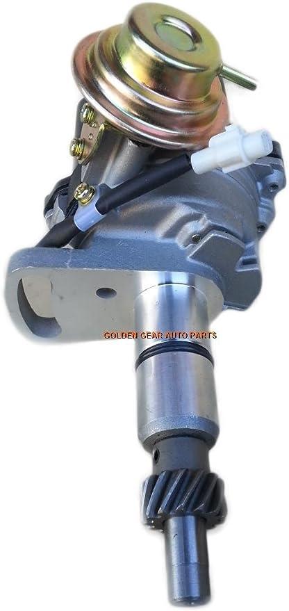 Distributor Assembly Suzuki Carry F6A DB51T DD51T DF51V DE51V