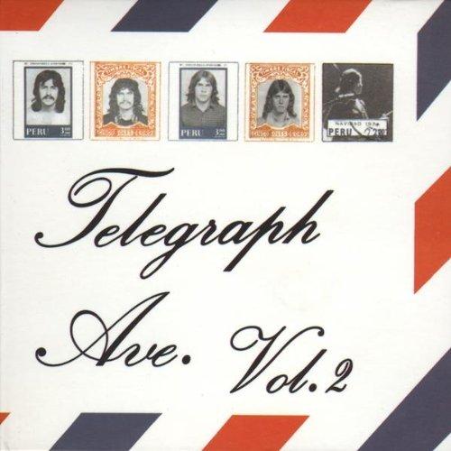 (Vol. 2-Telegraph Avenue)