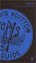 Louis Vuitton - Paris - City Guide 2009