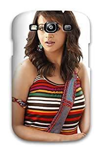 For Galaxy S3 Premium Tpu Case Cover Bhavana Telugu Actress Protective Case