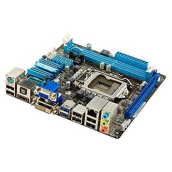 Asus P8H77-I Intel USB 3.0 Update