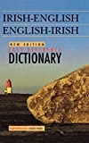 img - for Irish-English/English-Irish Easy Reference Dictionary by The Educational Company of Ireland (2000-10-10) book / textbook / text book