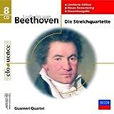 Beethoven: Die Streichquartette