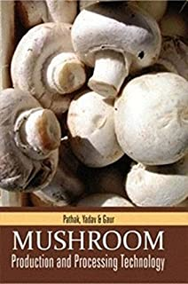 Buy Mushroom Cultivation in India Book Online at Low Prices