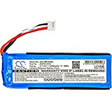Replacement Battery for JBL Flip