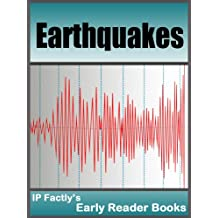 Earthquakes  - Earth Books for Kids (Earth Early Reader Book 3)
