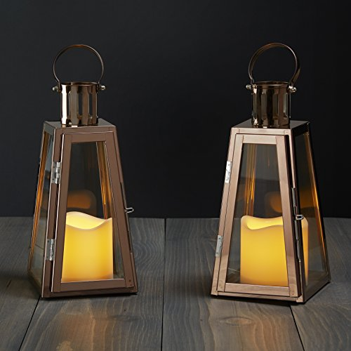 Lanterns Candles Resistant Batteries Included product image