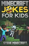 Minecraft Jokes for Kids, Steve Minecraft, 1499609582