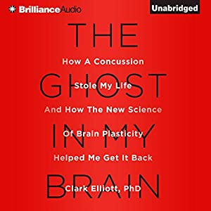 The Ghost in My Brain Audiobook