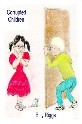 Book Corrupted Children
