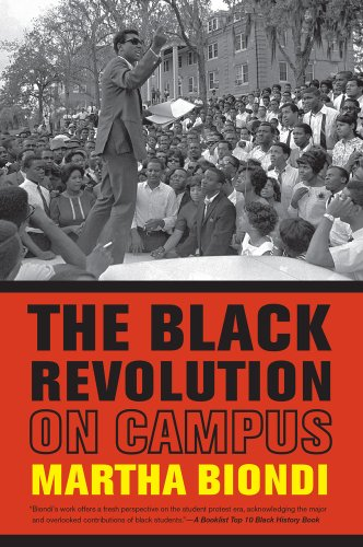 - The Black Revolution on Campus